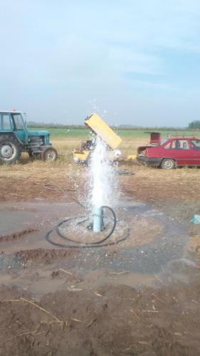 1. Bez vode ne može
